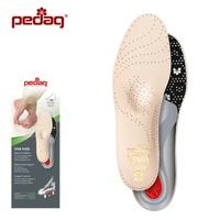 Ортопедические каркасные стельки-супинатор Pedag VIVA HIGH для закрытой обуви с дополнительной поддержкой продольного свода