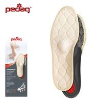 Теплая каркасная стелька PEDAG для закрытой демисезонной и зимней обуви VIVA WINTER