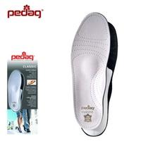 Ортопедическая каркасная стелька-супинатор Pedag CLASSIC для закрытой обуви с поддержкой продольного и поперечного сводов