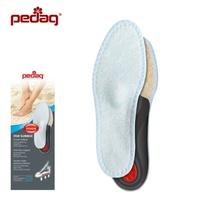 Ортопедическая каркасная стелька-супинатор PEDAG для летней закрытой обуви VIVA SUMMER