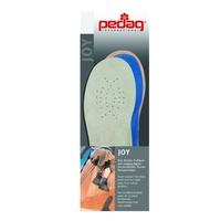 Детская ортопедическая каркасная стелька-супинатор PEDAG для всех типов закрытой обуви JOY