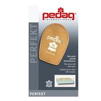 Мягкий подпяточник PEDAG PERFECT