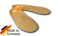Каркасные стельки Spannrit ортопедические Sunbed Soft