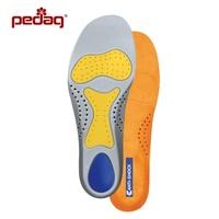 Ортопедическая спортивная стелька PEDAG ANTI-SHOCK