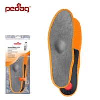 Ортопедические каркасные стельки-супинатор Pedag SNEAKER MAGIC STEP для закрытой обуви