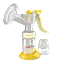 Молокоотсос механический  2-стадийный Dr.Frei  GM20  (Доктор Фрай)
