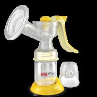 Молокоотсос механический  2-стадийный Dr.Frei  GM20