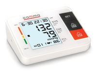 Автоматический тонометр Gamma Smart +адаптер