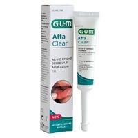 Гель от стоматита Gum AftaClear, 10 мл