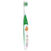 Зубная щетка детская Dentissimo Junior для детей от 6 лет