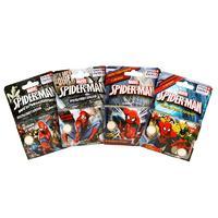 Жевательные витамины для детей от 3 лет Multivitamin Spider-Man