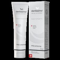 Зубная паста Dentissimo Pro-Whitening, 75 мл