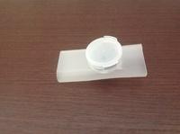 Мундштук для ротовой ингаляции с клапаном для ингалятора (небулайзера) Microlife (Микролайф) NEB 10А;NEB 50A