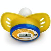 Цифровой электронный термометр-соска пустышка LD-303 Little Doctor
