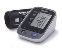 Автоматический тонометр OMRON M6 Comfort IT с уникальной манжетой Intelli Wrap