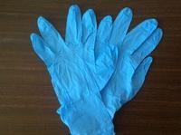 """Перчатки нитриловые текстур. нестерил. """"Safe-Touch"""", M"""