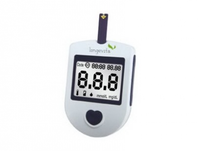 Глюкометр Longevita Blood Glucose Monitoring System