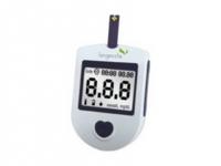 Глюкометр Longevita Blood Glucose + 50 тест полосок