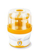 Цифровой паровой стерилизатор для бутылочек Beurer JBY 76