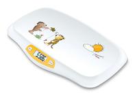 Детские электронные весы Beurer JBY 80