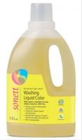 """Органическая жидкость для стирки цветных тканей(концентрат), TM """"Sonett"""""""