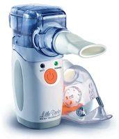 Ингалятор ультразвуковой Little Doctor LD-207U мэш-технология