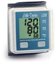 Автоматический тонометр на запястье Little Doctor LD8