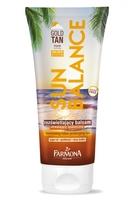 Лосьон для загара, который сохраняет загар, 200мл Sun Balance (Сан Баланс) Farmona