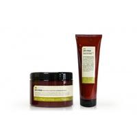 Маска Insight Инсайт увлажняющая для всех типов волос