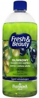 Оливковое масло для ванны и душа, Fresh&Beauty ТМ Farmona