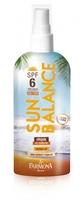 Масло для загара SPF6, 200 мл  Sun Balance, Farmona