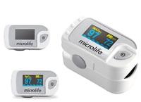 Пульсоксиметр Microlife OXY 300 (Микролайф, Швейцария))