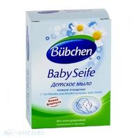 Мыло детское Bubchen (Бюбхен) Baby Seife, 125г