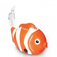 Ингалятор компрессорный Gamma (Гамма) Nemo