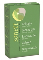 Желчное мыло для стирки и удаления пятен TM ''Sonett''