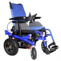 Коляска инвалидная с электроприводом OSD-ROCKET