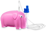 Ингалятор компрессорный LONGEVITA CNB69012 Pink