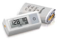Тонометр автоматический на плечо Microlife BP A1 Easy с адаптером