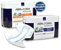 Подгузники ABRI-FORM Premium M2 в талии 70-110 см