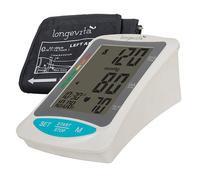 Измеритель давления автоматический тонометр на плечо Longevita BP-103Н
