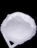 Маска защитная  респиратор Стандарт ffp2 ( 203 и 202 без клапана )