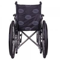 Универсальная инвалидная коляска OSD «MILLENIUM III» хром