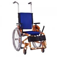 Облегченная инвалидная коляска для детей OSD «ADJ KIDS»