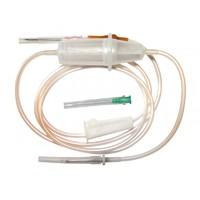 Трансфузионная система Медпласт (ПК)