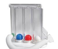Тренажер для дыхания TRI-BALL от Rabir