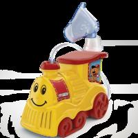 Компрессорный ингалятор (небулайзер) Dr.Frei Turbo Train