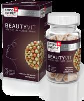 Витамины в капсулах Swiss Energy Beauty Vit № 30 сияние и молодость