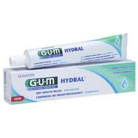 Зубная паста GUM Hydral, 75 мл при сухости в ротовой полости
